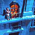 L'homme au balcon
