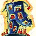 Les services multiples (CIC, magazine interne)