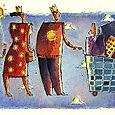 Le client roi (Novartis Saganova)