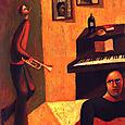 Piano trompette
