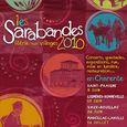 Sarabandes 2010
