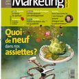 Marketing Magazine (février 2011)